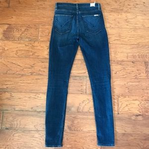 Hudson Jeans Jeans - Hudson Nico Midrise Super Skinny Jeans